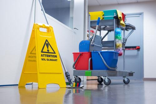Societe de nettoyage à perpignan bureaux coproprietes